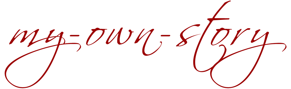 www.my-own-story.de-Logo