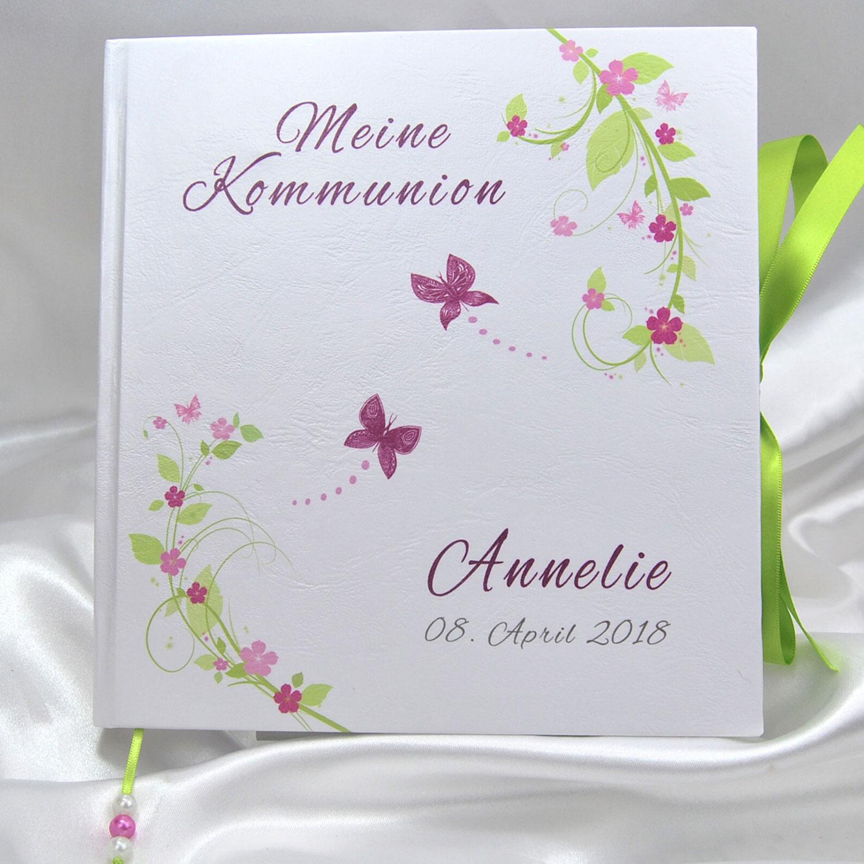Wwwmy Own Storyde Gästebuch Zur Kommunion Konfirmation