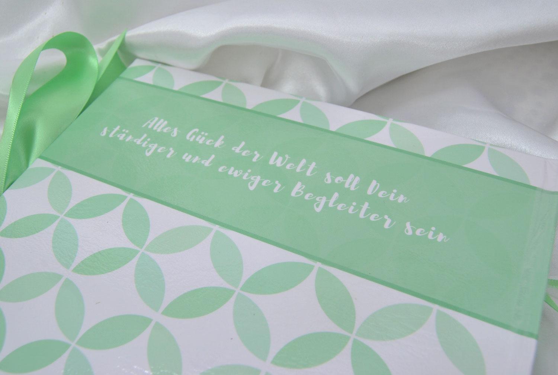Wwwmy Own Storyde Gästebuch Zur Taufe Schutzengel Mint